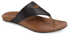 OluKai Women's Lala Flip Flop