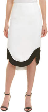C/Meo Collective Sweet Nothing Midi Skirt