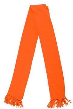 Hermes Cashmere Jersey Muffler w/ Tags