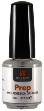 Red Carpet Manicure Step 1: Prep Max Adhesion Sanitizer