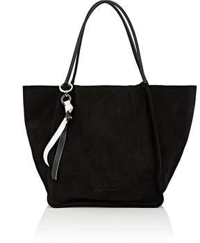 Proenza Schouler Women's Extra-Large Suede Tote Bag