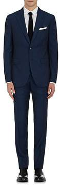 Boglioli Men's Alton Virgin Wool Two-Button Suit