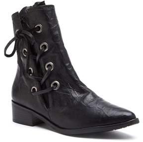 Matisse Proper Leather Corset Boot
