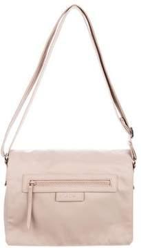 Longchamp Nylon Messenger Bag