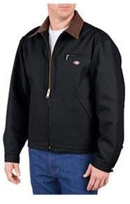 Dickies Men's Blanket Lined Duck Jacket.