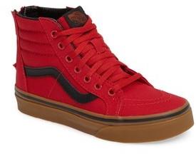 Vans Infant Boy's Sk8-Hi Zip Sneaker