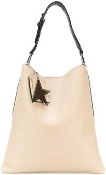 Golden Goose Deluxe Brand Carry Over hobo tote