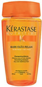 Kérastase Nutritive Bain Oleo-Relax, Smoothing Shampoo