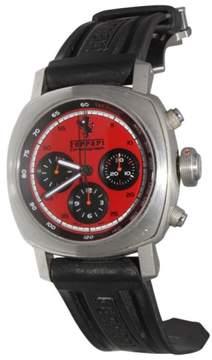 Panerai Ferrari Granturismo Red Dial Fer00013 N.I.B Watch