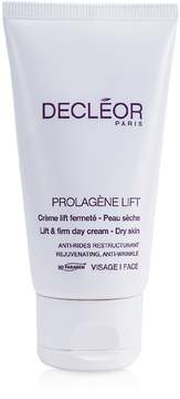 Decleor Prolagene Lift Lift & Firm Day Cream (Dry Skin) - Salon Product