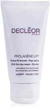 Decleor Prolagene Lift Lift & Firm Day Cream (Dry Skin) - Salon Product