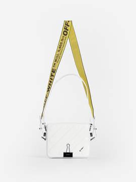 Off-White Shoulder Bags