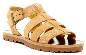 Timberland Knowlwood T-Strap Sandal