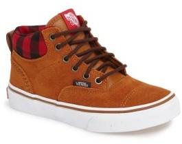 Vans Boy's Era - Hi Sneaker
