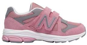 New Balance Unisex Infant 888v1 Hook and Loop Sneaker