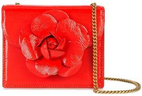 Oscar de la Renta Mini Tro crossbody bag