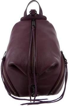 Rebecca Minkoff Leather Julian Backpack