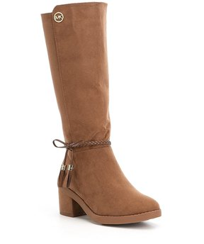 MICHAEL Michael Kors Girls Fawn Simmy Boots