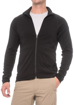 Ibex Northwest Jacket - Merino Wool (For Men)