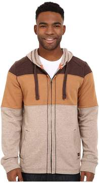 Prana Jax Full Zip Men's Sweatshirt