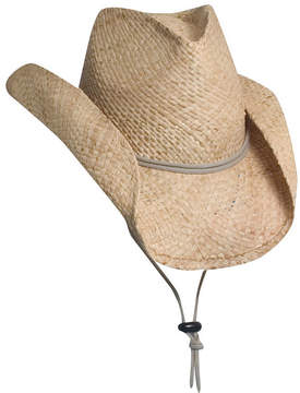 Scala Outback Cowboy Hat