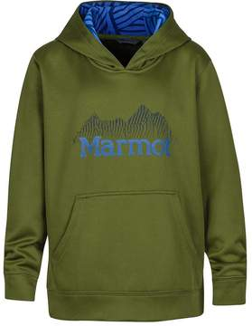 Marmot Hudson Hooded Sweatshirt