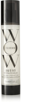 Color Wow - Pop & Lock - Crystallite Shellac, 55ml