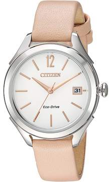 Citizen FE6140-03A Eco-Drive Watches