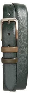 Ted Baker Men's Shrubs Leather Belt