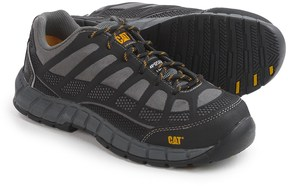 Caterpillar Streamline Work Shoes - Composite Safety Toe (For Women)
