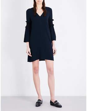 Claudie Pierlot Republique crepe dress