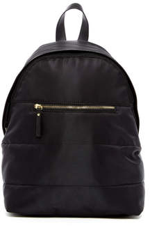 Madden Girl Prior Nylon Backpack