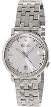 Bulova Accutron Men's 96B216 II Telluride Stainless Steel Watch