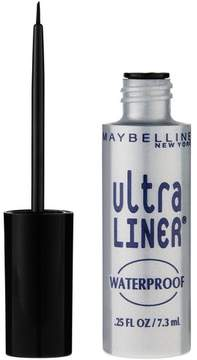 Maybelline® Ultra Liner® Waterproof Liquid Eyeliner