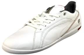 Puma Primo SF-10 Men US 8 White Sneakers