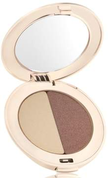 Jane Iredale Purepressed Eyeshadow Duo - Oyster / Supernova
