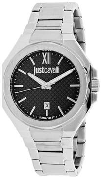Just Cavalli Men's Just Strong