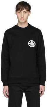 Diesel Black Gold Black Clover Sweatshirt