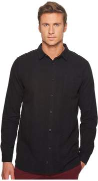 Globe Goodstock Nep Long Sleeve Top Men's Long Sleeve Button Up
