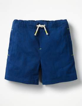 Boden Drawstring Shorts