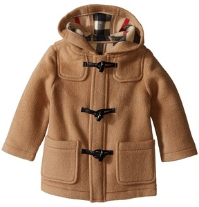 Burberry Brogan Coat Boy's Coat