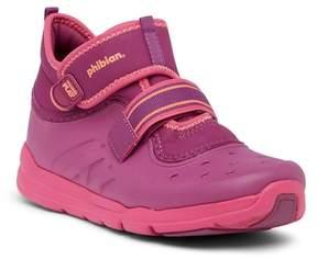 Stride Rite Phibian Mid Sneaker (Little Kid)