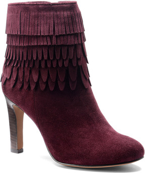 Isola Layton Suede Bootie