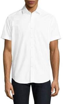 Robert Graham Deven Cotton Shirt