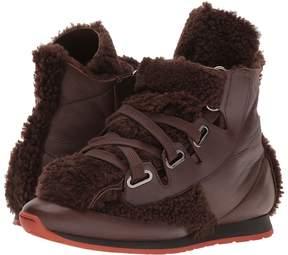 Vivienne Westwood 3 Tongue Trainer Men's Lace up casual Shoes