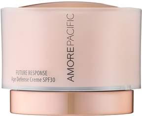 Amore Pacific Amorepacific FUTURE RESPONSE Age Defense Creme SPF 30