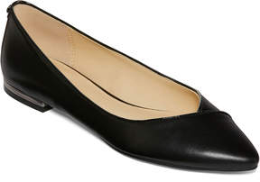 Liz Claiborne Aba Pointed Toe Ballet Flats