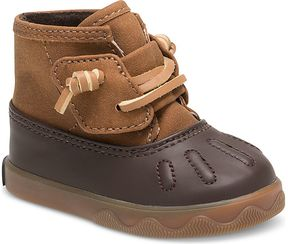 Sperry Icestorm Crib Duck Boot