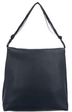 The Row Leather Tote Bag