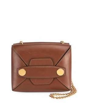 Stella McCartney Alter Faux-Leather Shoulder Bag
